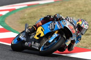 Miller returns to Assen one year on from breakthrough win