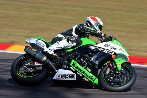 Quotebook: 2017 ASBK Rd4 Hidden Valley