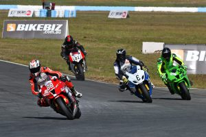 Vitale claims commanding Swann Super Series victory in Queensland