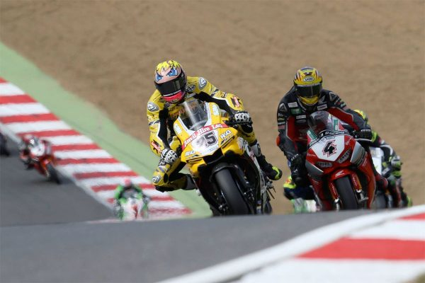 Brookes left frustrated following trying Brands Hatch races