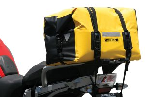 Product: 2017 Nelson-Rigg Adventure Deluxe Dry bag