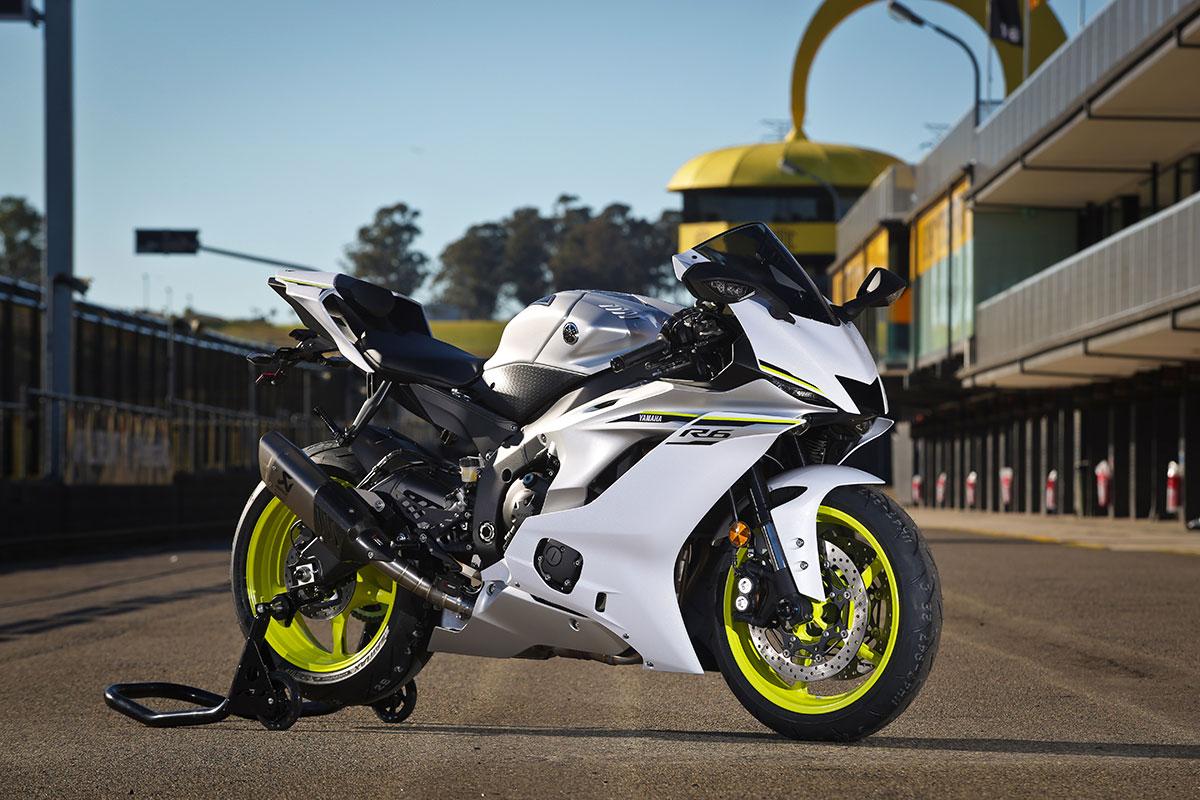Ktm Superduke Gt 2018 >> Review: 2017 Yamaha YZF-R6 - CycleOnline.com.au