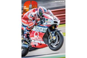 On-Track Off-Road: Issue 162