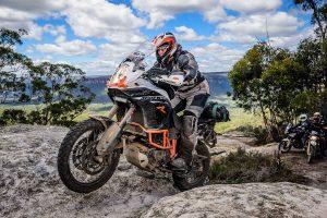 Viral: KTM Australia Adventure Rallye Blue Mountains 2017