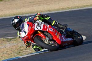 Viral: Crankt Protein Honda Racing – 2017 ASBK Rd5 Morgan Park