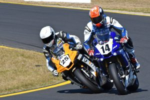 Breakdown: 2017 ASBK Rd6 Sydney Motorsport Park