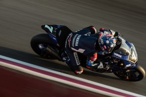 Parkes disappointed with YART's non-finish in French EWC opener