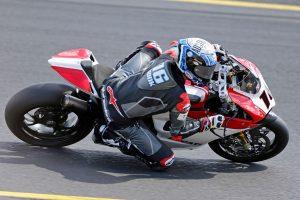 Racefeed: 2017 ASBK Rd6 Sydney Motorsport Park
