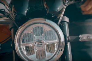 Viral: Kawasaki Z900RS teaser