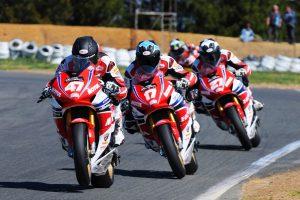 Rewind: History of Team Honda Racing