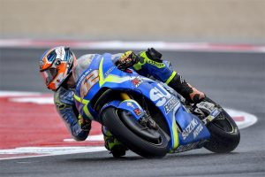 MotoGP rookie Rins earns career-best finish at San Marino