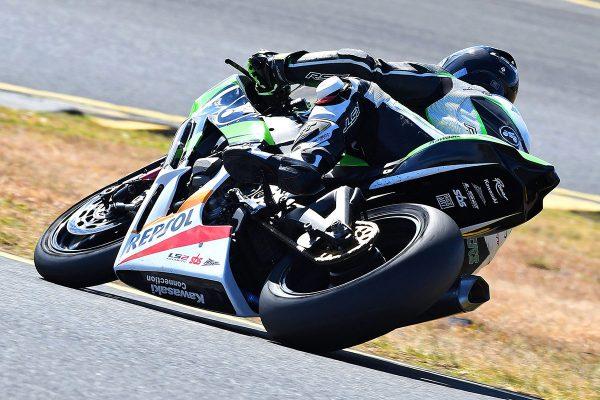 Livestream: 2017 ASBK Rd6 Sydney Motorsport Park