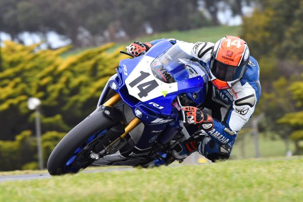 Viral: Yamaha bLU cRU – 2017 ASBK Rd7 Phillip Island