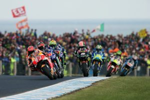 Rated: Phillip Island MotoGP performances