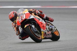 Marquez one step closer to fourth MotoGP crown