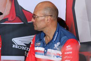 Industry Insight: Team Honda Racing's Paul Free