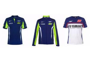 Product: 2017 Yamaha MotoGP merchandise