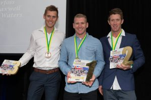 Night of Champions dinner tops off a successful 2017 season for ASBK
