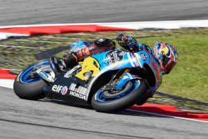 Miller hopeful of securing top 10 championship finish at Valencia