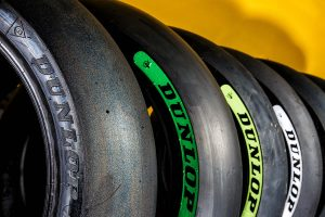 Dunlop to remain official tyre supplier of Moto2 and Moto3