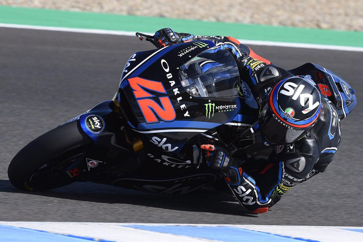 Bagnaia to graduate to MotoGP with Pramac Racing in 2019 - CycleOnline.com.au