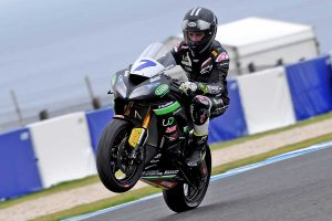 Points the priority for Toparis in WorldSSP debut
