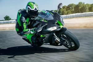 The 2018 Ninja ZX-10R SE has been released for sale in Australia