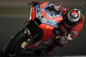 Brake failure results in bitter DNF for Lorenzo at Qatar MotoGP opener