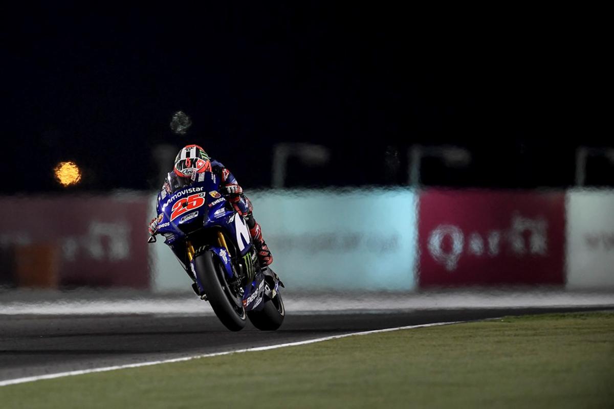 Motogp Qatar Night Race   MotoGP 2017 Info, Video, Points Table