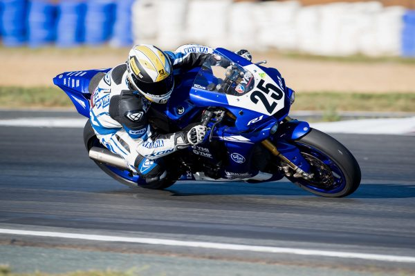 Quotebook: 2018 ASBK Rd2 Wakefield Park