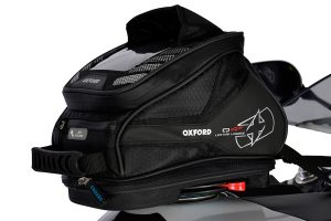 Product: 2018 Oxford Q4R tank bag