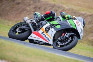 Quotebook: 2018 ASBK Rd1 Phillip Island
