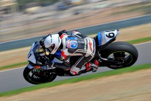 Home round at Tailem Bend a new experience for ASBK rookie Sissis