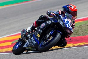 Yamaha calls for added parity in WorldSSP300 ranks