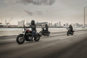 Ride Sunday to unite motorcycling community for a cause