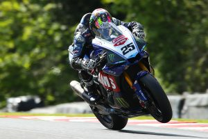 Additional testing crucial for Brookes with newly-found set-up direction