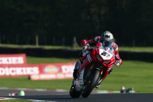 New engine a significant boost for O'Halloran in Oulton Park podium