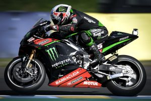 Zarco secures pole with blistering time in Le Mans MotoGP qualifying