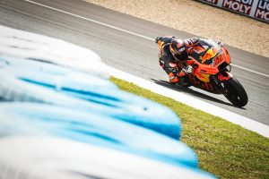 Jerez MotoGP testing labelled as important for Red Bull KTM