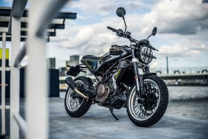 Husqvarna Motorcycles Real Street Range arrives in Australia