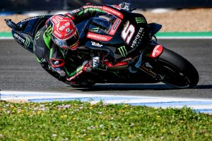 Zarco highly-motivated for home grand prix victory at Le Mans