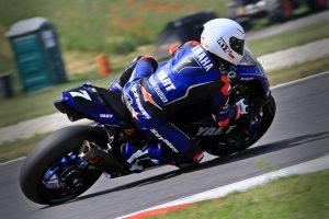 Fuel stop strategy key in Slovakian triumph according to Parkes