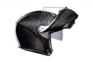 Product: 2018 AGV Sportmodular helmet