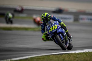 Mixed emotions for Rossi heading into Assen grand prix