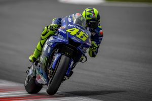 Wallpaper: Valentino Rossi