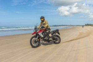 Review: 2018 Triumph Tiger 800 range