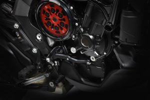 MV Agusta introduces Smart Clutch System technology