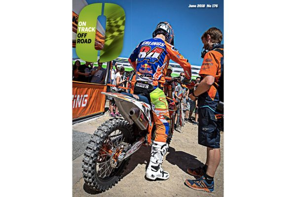On-Track Off-Road: Issue 176