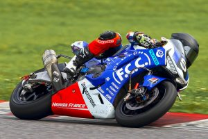 Complete focus key in securing EWC title at Suzuka says Hook