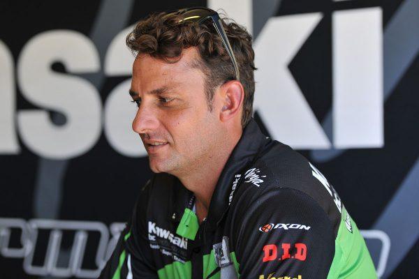 Bugden named national Dunlop motorsport manager